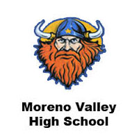 links Moreno Valley High School