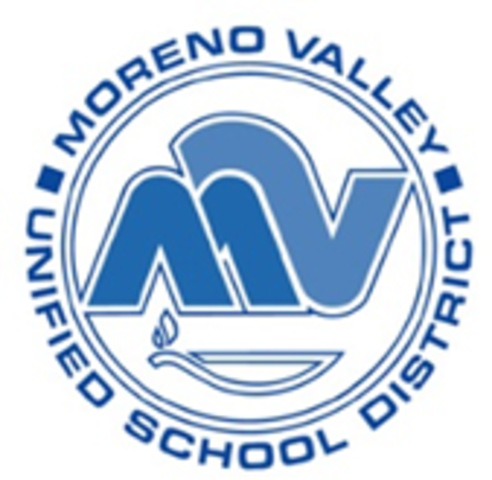 links Moreno Valley Unified School District